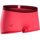 Arc'teryx Phase SL Bielizna dolna Kobiety czerwony
